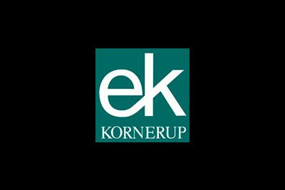 EK Kornerup